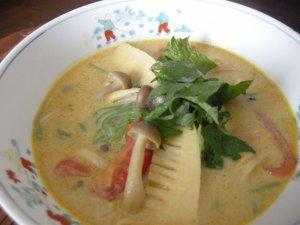 画像3: 生ほうれん草入り こんにゃく翡翠(ひすい)麺