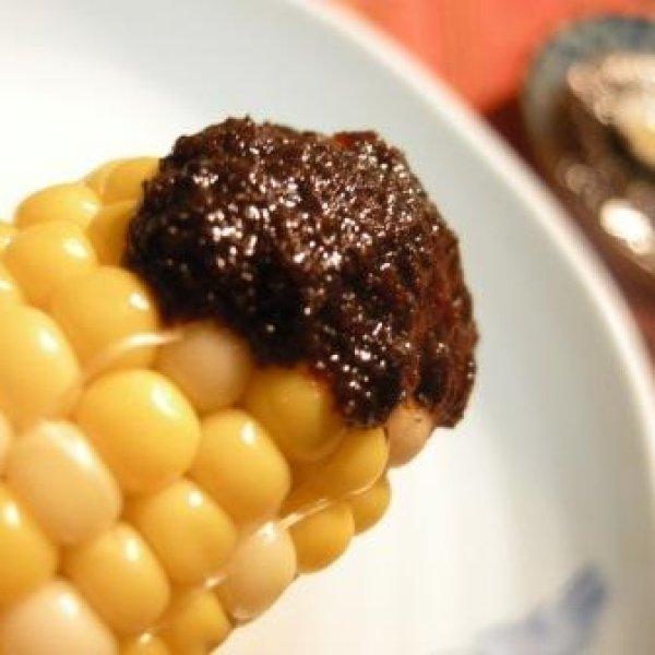 画像3: 椎茸&大豆の発酵味噌ジャン 沙茶醤(サーサージャン) (3)